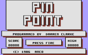 Pin Point 0