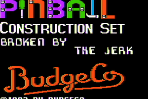 Pinball Construction Set 0
