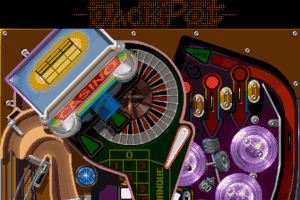 Pinball Illusions 1