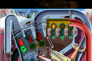 Pinball Illusions 2