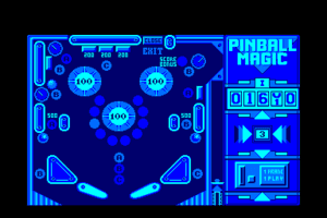 Pinball Magic 2