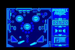Pinball Magic 3