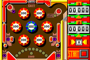 Pinball Magic 9