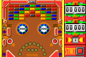Pinball Magic 7