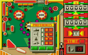 Pinball Magic 5