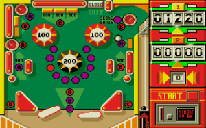 Pinball Magic 6