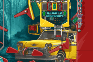 Pinball World 9