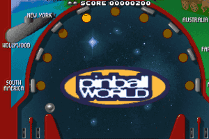 Pinball World 2