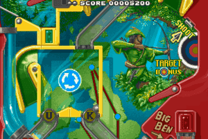 Pinball World 4