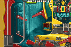 Pinball World 8
