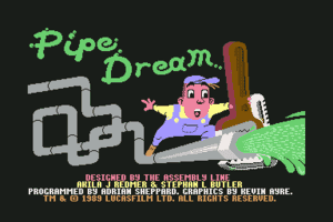 Pipe Dream 1