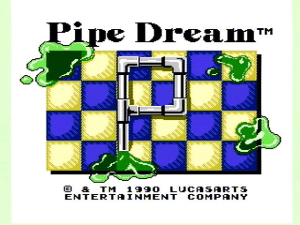 Pipe Dream 2
