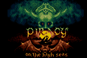 Piracy on the High Seas 0