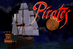 Pirates! Gold 2
