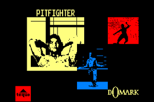 Pit-Fighter 1