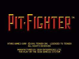 Pit-Fighter 0