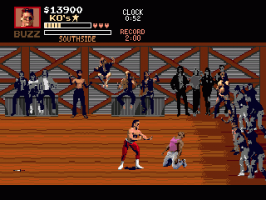 Pit-Fighter 2