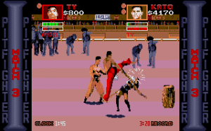 Pit-Fighter 20