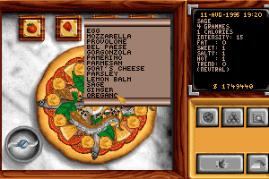 Pizza Tycoon 22