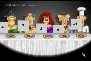 Pizza Tycoon 29