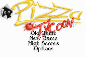 Pizza Tycoon 3