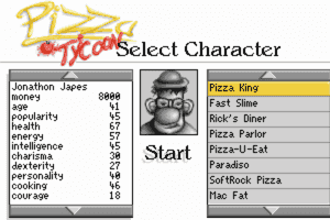 Pizza Tycoon 6