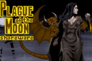 Plague of the Moon 0