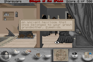 Plague of the Moon 4