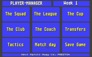 Player Manager 5