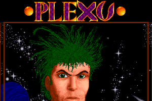 Plexu: The Time Travellers 0