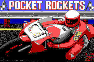 Pocket Rockets 0