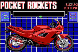 Pocket Rockets 2