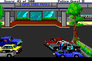 Police Quest 2: The Vengeance 23