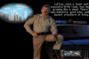 Police Quest 3: The Kindred 3