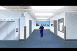 Police Quest 3: The Kindred 4