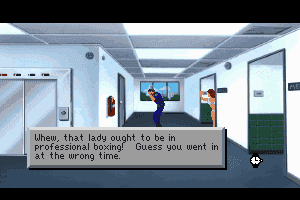 Police Quest 3: The Kindred 8