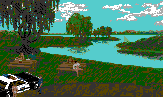 police quest 3 dos download