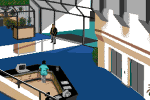 Police Quest 3: The Kindred 10