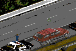 Police Quest 3: The Kindred 12