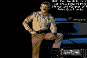 Police Quest 3: The Kindred 2