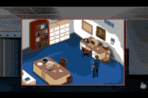 Police Quest 3: The Kindred 5