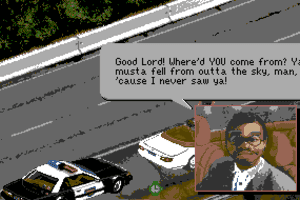 Police Quest 3: The Kindred 7