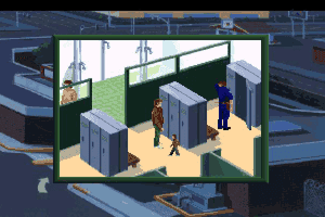 Police Quest: In Pursuit of the Death Angel 10