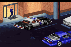 Police Quest: In Pursuit of the Death Angel 13