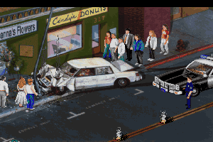 Police Quest: In Pursuit of the Death Angel 15