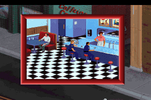 Police Quest: In Pursuit of the Death Angel 16