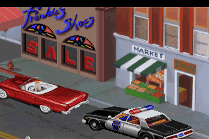 Police Quest: In Pursuit of the Death Angel 17