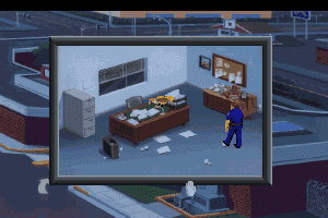 Police Quest: In Pursuit of the Death Angel 20