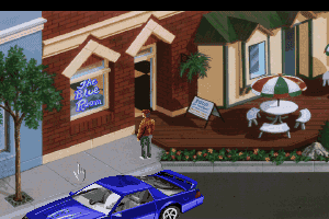 Police Quest: In Pursuit of the Death Angel 21