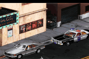 Police Quest: In Pursuit of the Death Angel 22